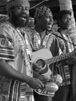 BW Jamaican Wedding Singers