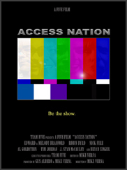 Access Nation Poster
